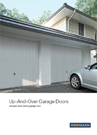 Hormann Up and Over Garage Doors